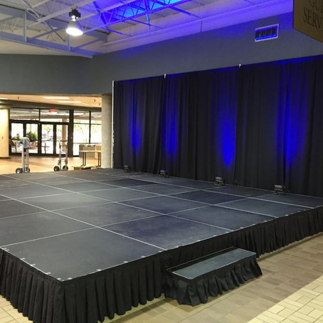 New Additions To Our Event Rental Inventory!
