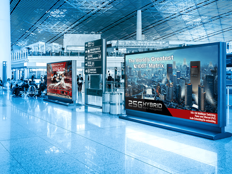 Digital Signage - An Investment You Can't Afford Not To Make
