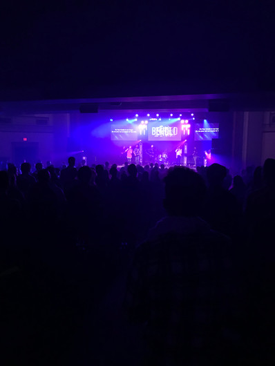 Event Sound, Lighting, and Video