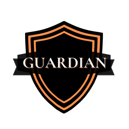 Guardian - The Only Service You Need
