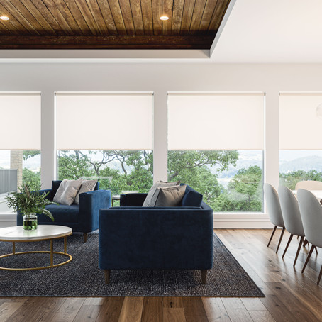 Smart Shades For Every Need - Screen Innovations Window Shades