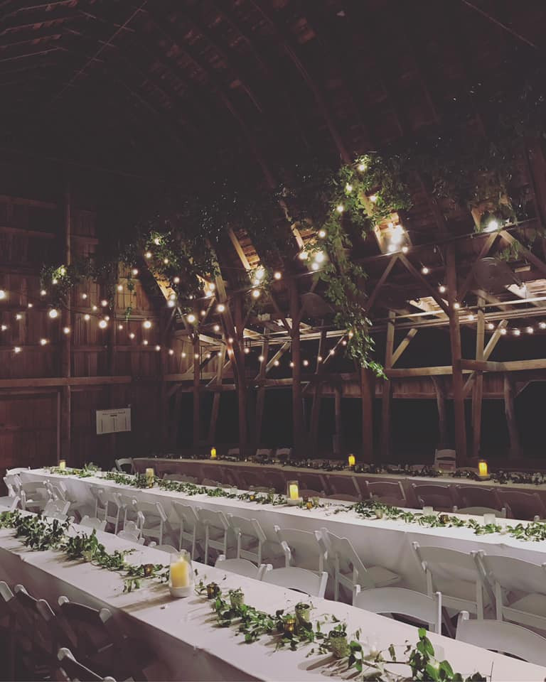 Wedding Rentals For Your Every Need