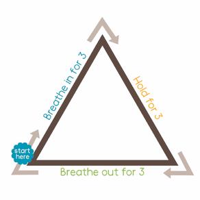 Calming Mind and Body (Emotional Regulation)