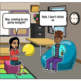 Social Anxiety vs. Shyness Part 1
