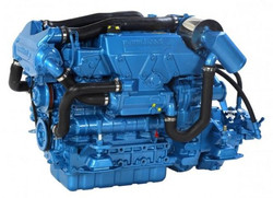 Nanni diesel N4.115 con reductora