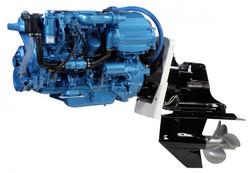 Nanni diesel Z6.300