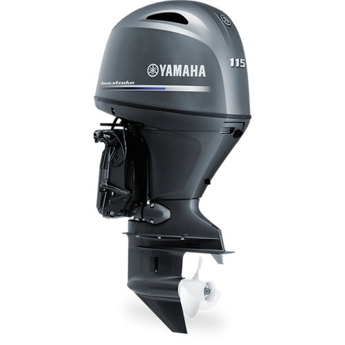 YAMAHA F115BETL (X)