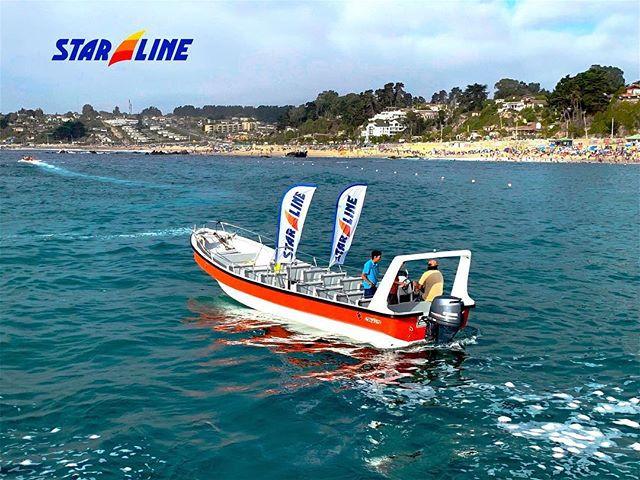 SL-33FT Turismo El Quisco