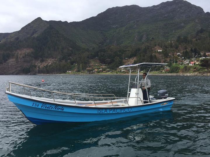 SL-22FT Pesca Deportiva