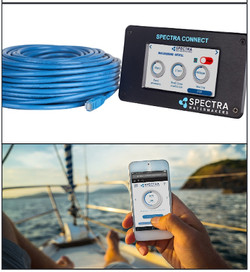 Spectra Connect