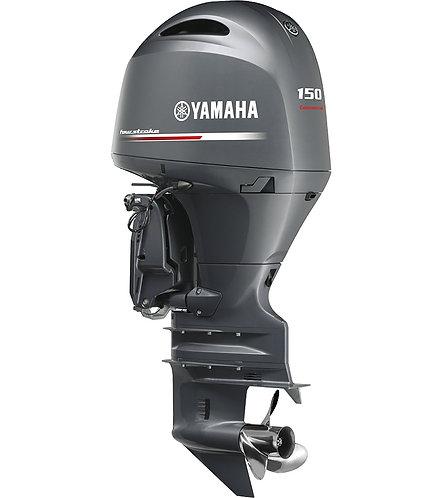 YAMAHA F150FETX