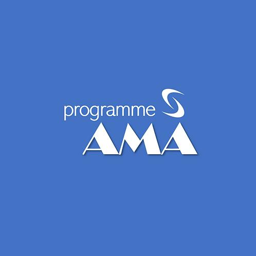 Programme AMA