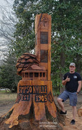 Simpsonville Size