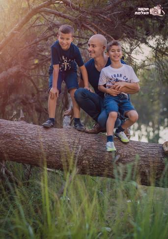 צילומי משפחה וילדים תקווה מהבד-5.JPG