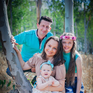 ילדים ומשפחה