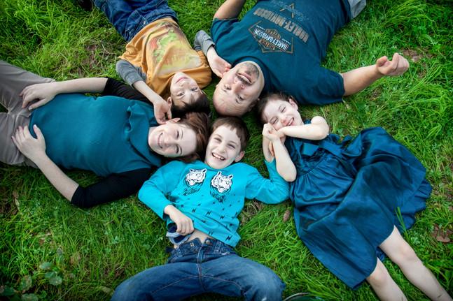 צילומי משפחה תקוה הצלמת.JPG
