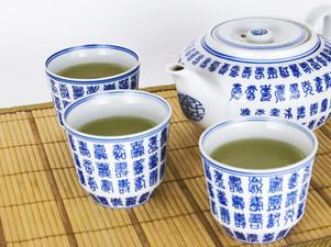 The Essence of Taiwan via Tea Drinking