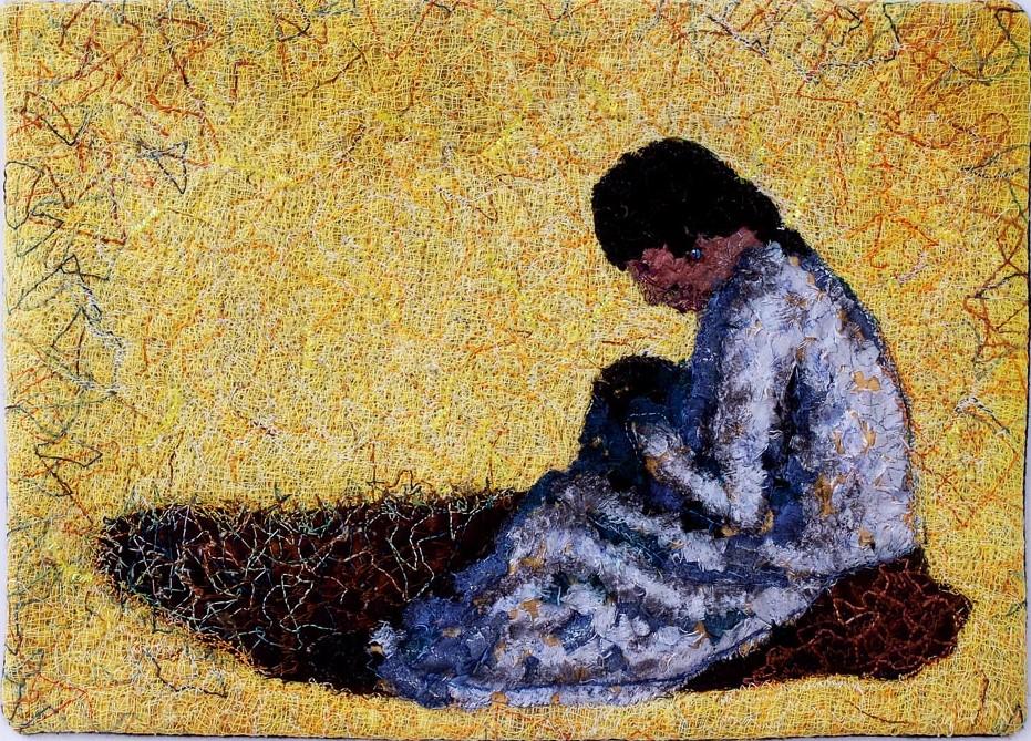 Peasant Girl 2013