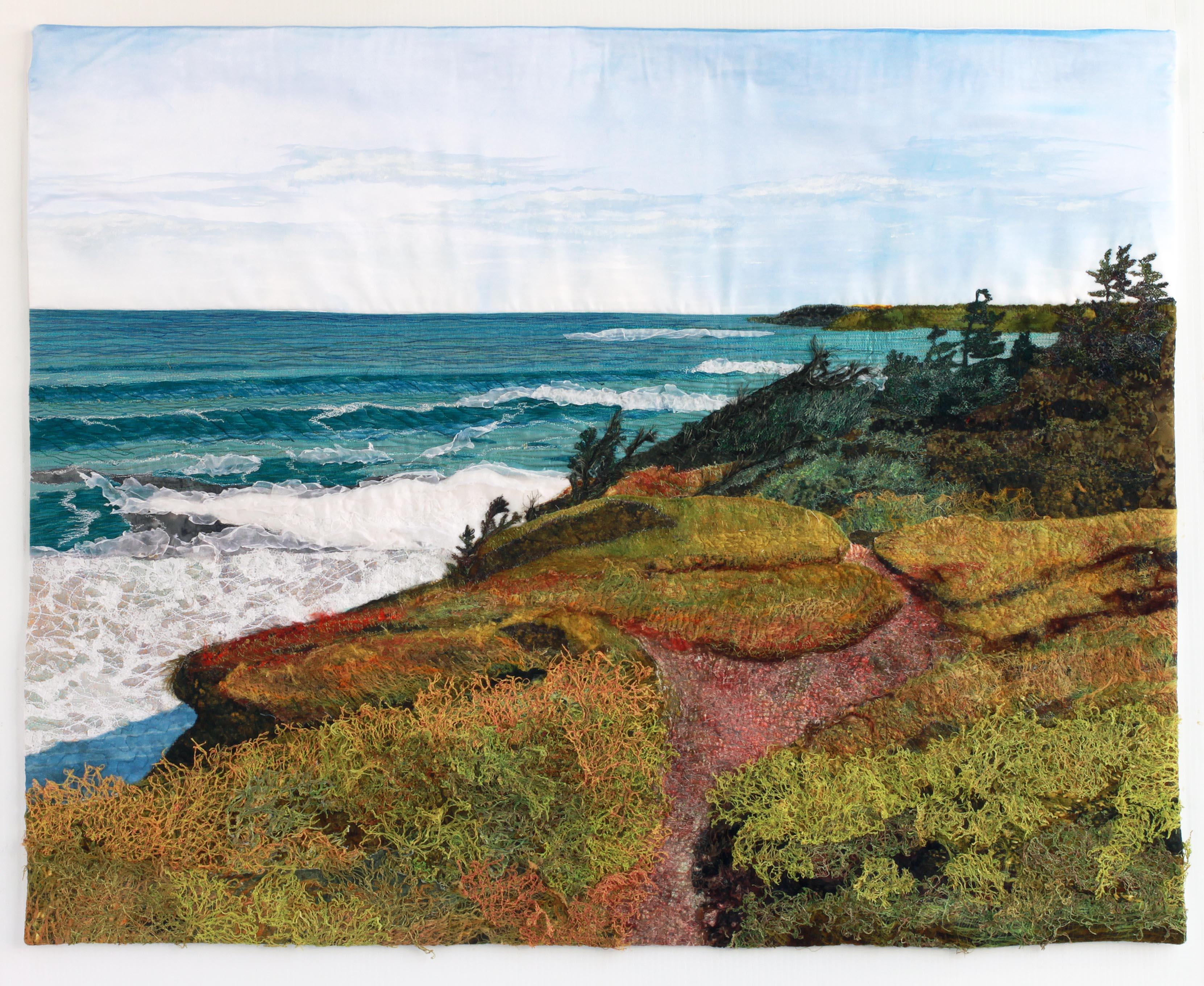 Sea Cliff 2019