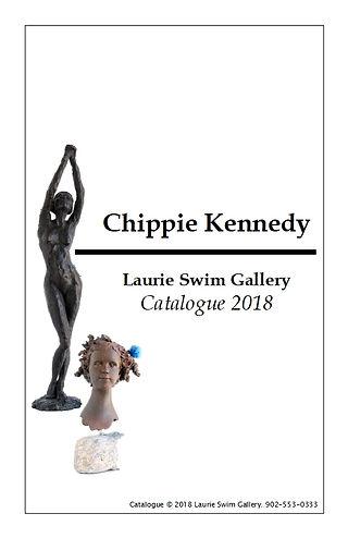 Chippie Kennedy - Lauri Swim Gallery 2018