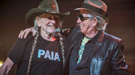 Willie Nelson: An American Outlaw