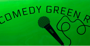 COMEDY GREEN ROOM NEWSLETTER FEBRUARY 2019
