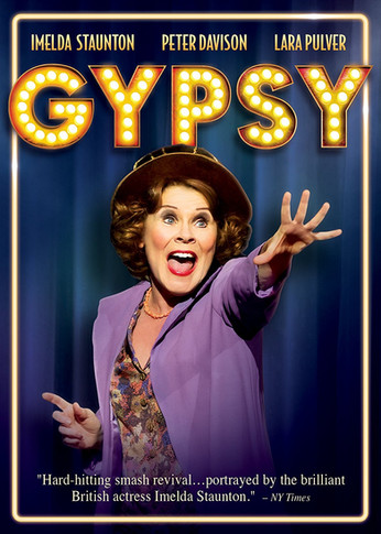 Gypsy: Live From The Savoy BBC Directed by Lonnie Price Color & Finishing by Rick Broat