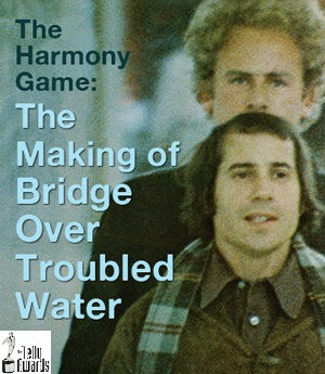 The Harmony Game: The Making of Bridge Over Troubled Water Telly Award Winner Les Beaux Films Directed by Jennifer Lebeau Color & Finishing by Rick Broat