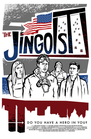 The Jingoist Directed by Charles Kopelson Color & Finishing by Rick Broat
