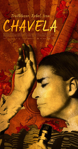 Chavela Berlinale Film Festival Aubin Pictures Directed by Catherine Gund Color by Don Wyllie Finishing by Gary Belcher