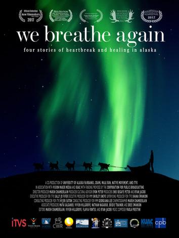 We Breathe Again  Native Movement & Crawl Walk Run  Directed by Marsh Chamberlain  Color & Finishing by Rick Broat