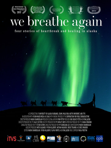 We Breathe Again  Native Movement & Crawl Walk Run  Directed by Marsh Chamberlain  Color & Finishing by Rick Broat