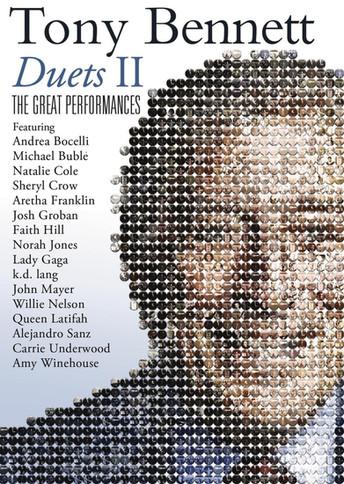 Tony Bennett: Tony Bennett Great Performances Duets II  PBS Directed by Jennifer Lebeau Color & Finishing by Rick Broat