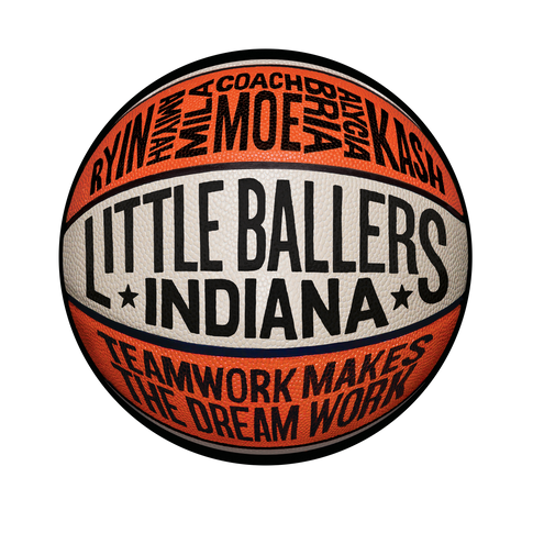 Little Ballers Indiana CMA Productions Nickelodeon Directed by Crystal McCrary Color & Finishing by Jon Fordham