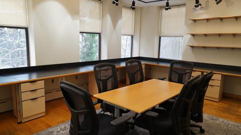 430 Floor 3 Bullpen Window Shade Open.JP