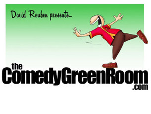 COMEDY GREEN ROOM NEWSLETTER AUGUST 2017