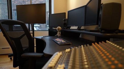 432 Floor 4 Room B 1 Zoom in Work Statio