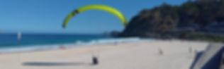 Peterkeys Voo Livre - Parapente no Rio