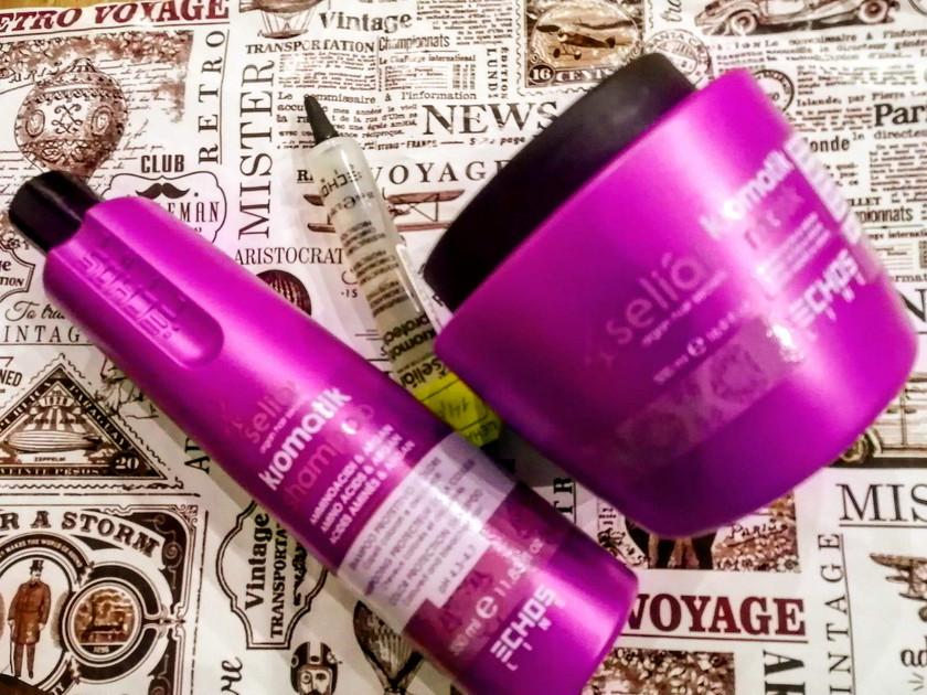Cредства для осветленных,окрашенных и повреждённых волос