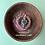 Thumbnail: Rosa con Avventurina verde e charm campanellino