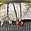 Thumbnail: Marrone con Occhio di tigre e charm campanellino