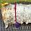 Thumbnail: Fucsia con Sodalite e charm campanellino