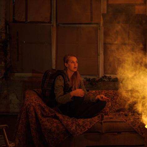 Tilly Legge as Jenny