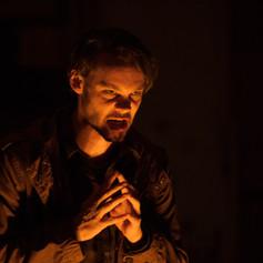 Dylan Watson as Matt