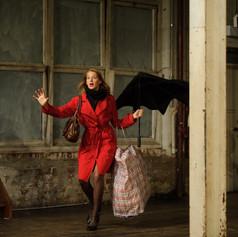 Tilly Legge as Vanda