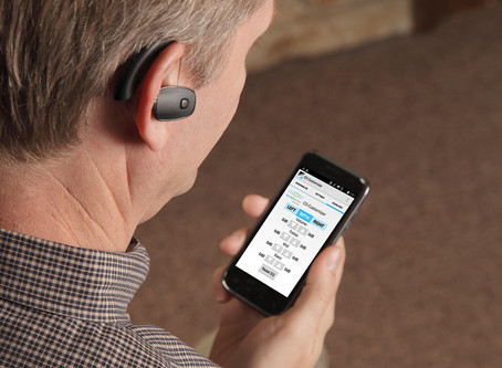 Bluetooth Hearing Aids are Giving New Options to the Hearing Impaired