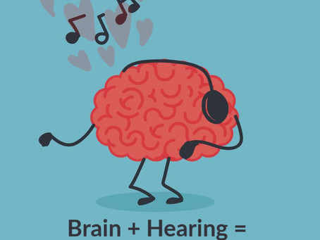 Recent Studies on Brain-Hearing Connection