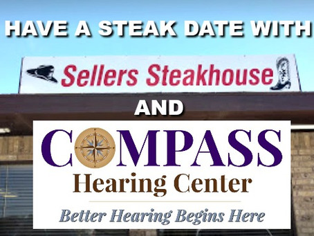 What to Expect at Compass Hearing Center's Spring Lunch & Learn
