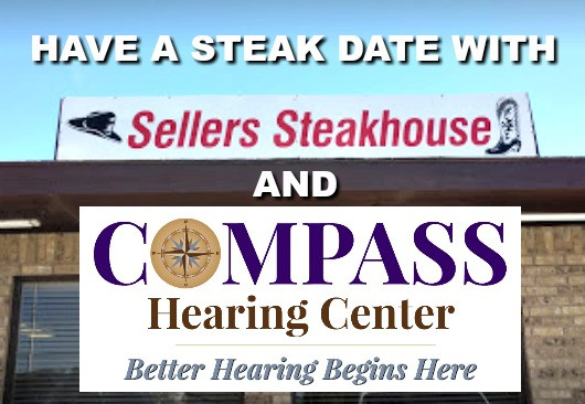 compass hearing center spring lunch and learn