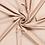 Thumbnail: Lycra maillot rose poudré X10cm